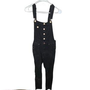 Iris Jeans Overalls